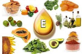 vitamina-e para la piel